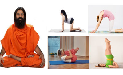 baba ramdev yoga asanas and its benefits  styles at life
