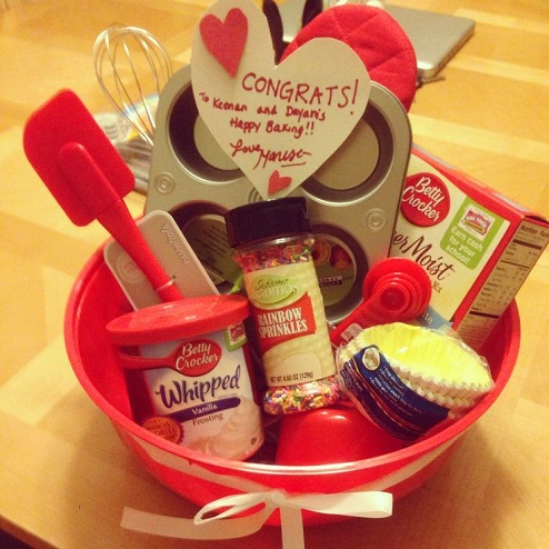 Baking Basket