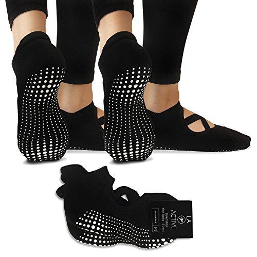 Ballet Grip Socks