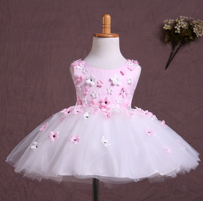 fdd06549d2d Frocks for 1 Year Baby Girl - Best and Beautiful Designs | Styles At ...