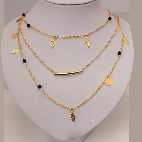 Beautiful Short Chains in Different Designs