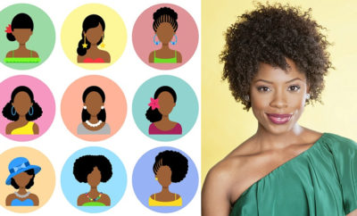 Best African Hairstyles For Women