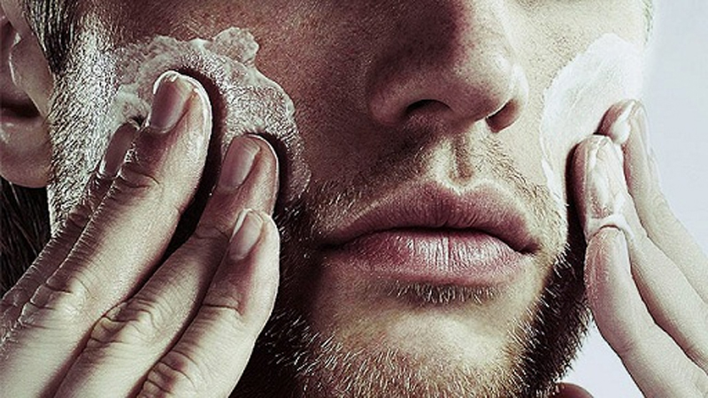 Beard Growth Tips