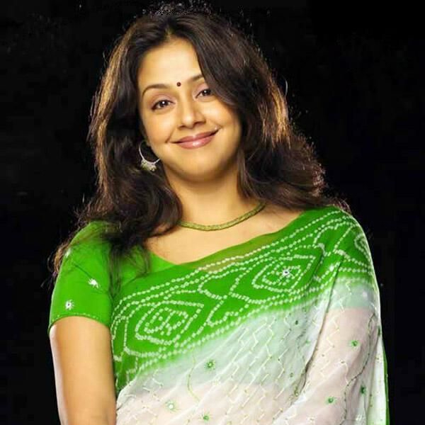 Jyothika Without Makeup Images