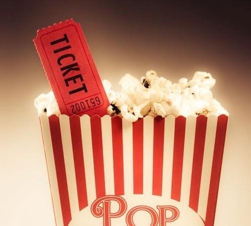 Best Movie Ticket Gift