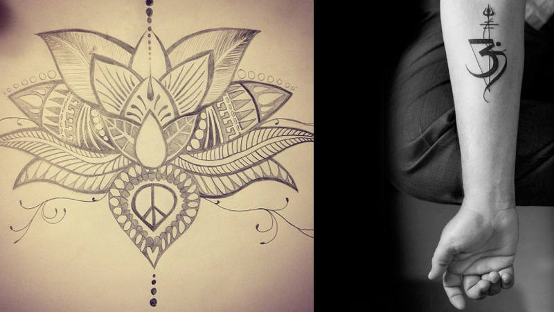 Best Spiritual Tattoos Design Ideas and Meanings