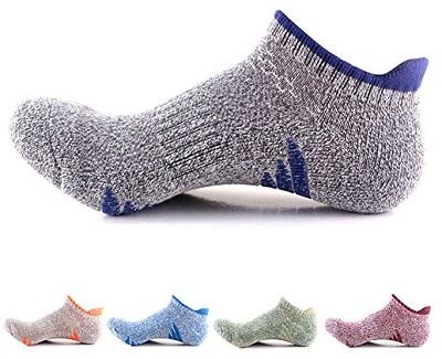 Best Athletic Low Cut Socks