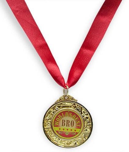 Best Medals