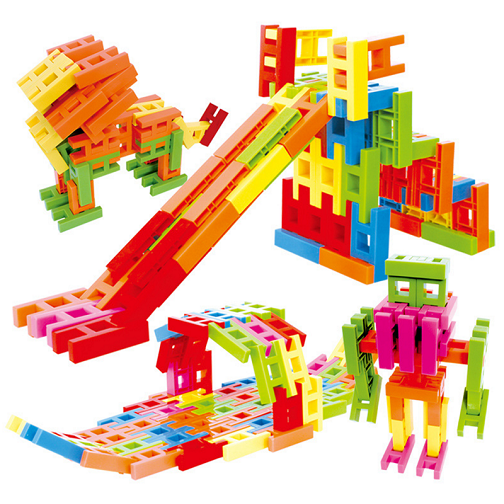Blocks With Stand