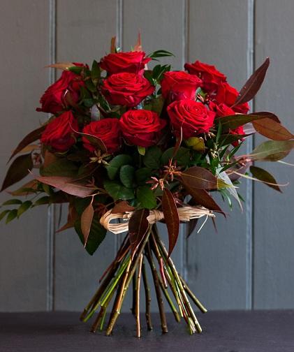 Bouquet Valentine's Gift
