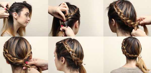 Top 9 Braid Hairstyles For Short Hair For Women Styles At Life