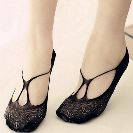 peds socks