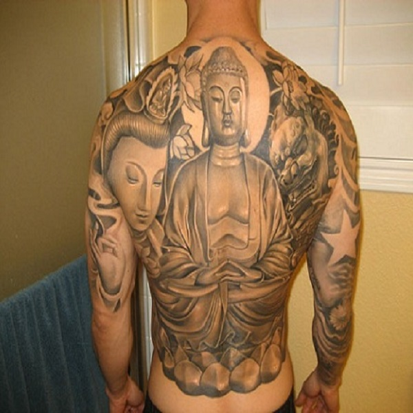 Religious Tattoo Designs