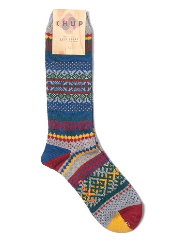 CHUP by Glam Clyde Sock brands