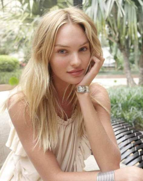 8 Pictures Of Candice Swanepoel Without Makeup