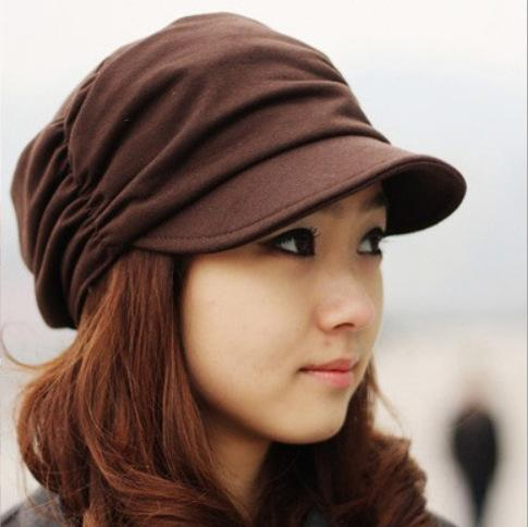 Caps for Women
