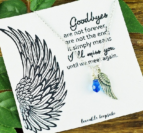 Cards with Soothing Quotes Gifts