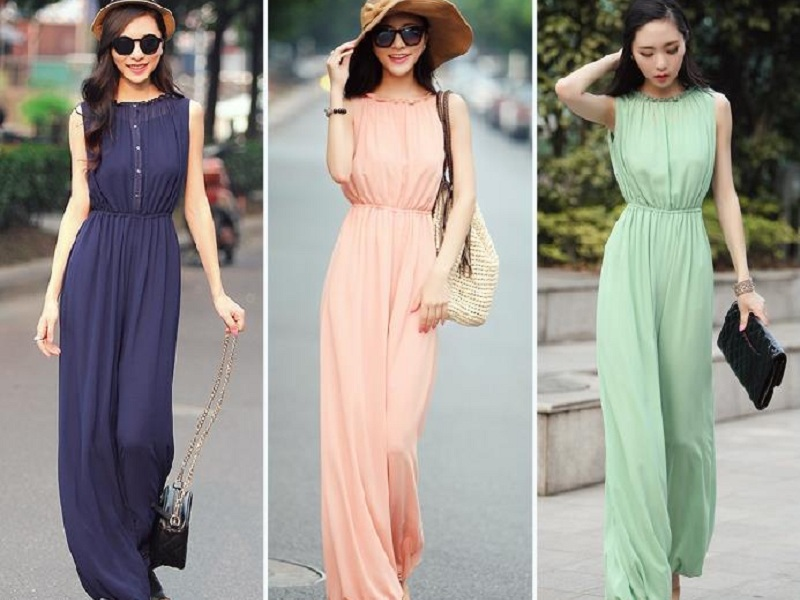 Casual Office Jumpsuits for Womens