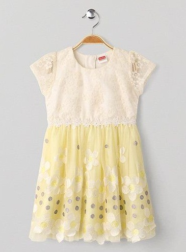 b7c2cabbf 9 Best Frocks for 4 Years Old Girl That Make Her Look More Beautiful