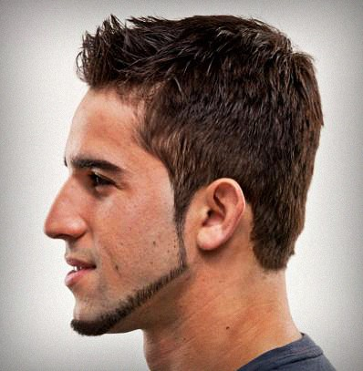 Beard Styles For Face Shapes 15 Different Styles