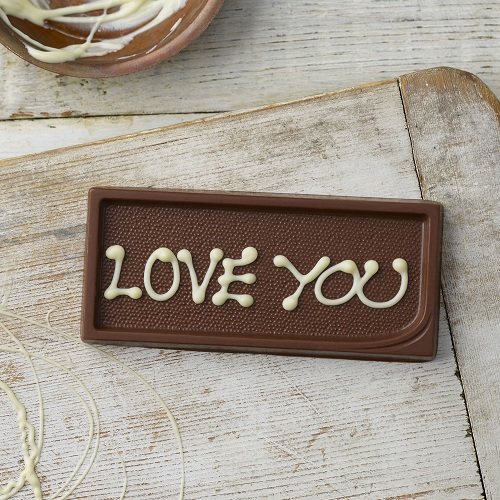 Chocolate Personalized