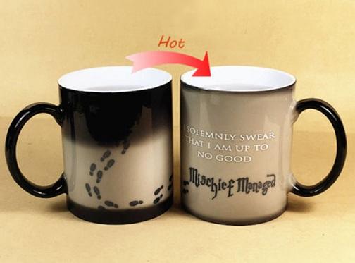 Color Change Mug Gift