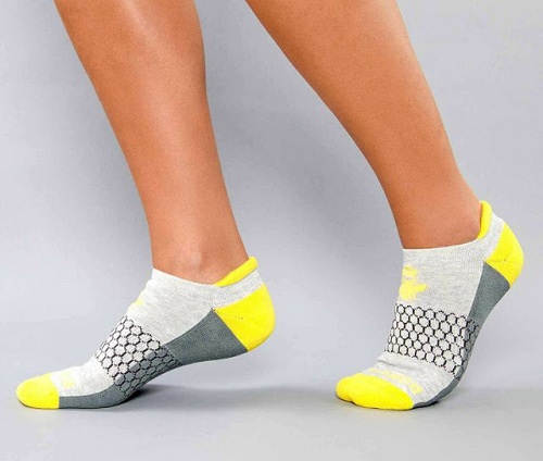 Colorful Ankle Socks Womens