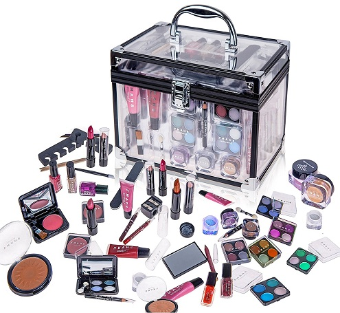 Complete Make up Kits for Gift