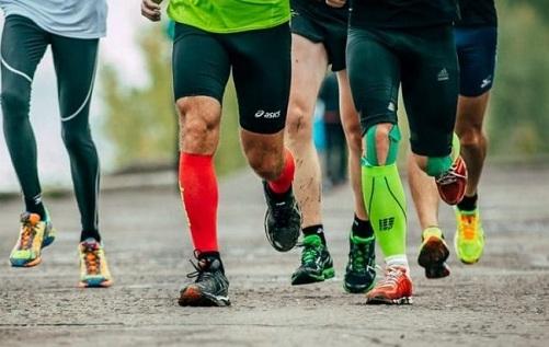 Compression Socks For Athletes