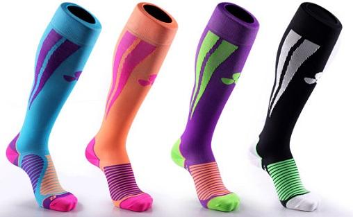 Compression Socks for Sports