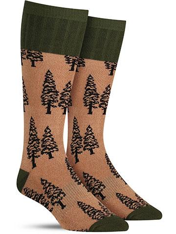 Cool Men's Designer Socks