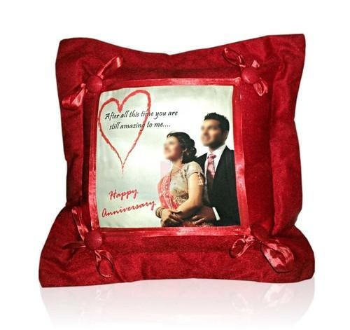 Cushion Photo Gift