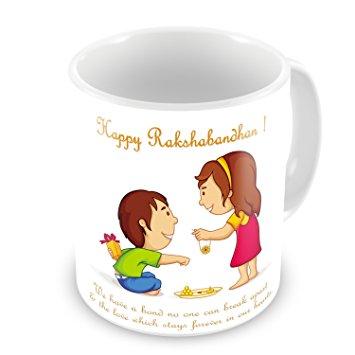 Customized Rakhi Gifts