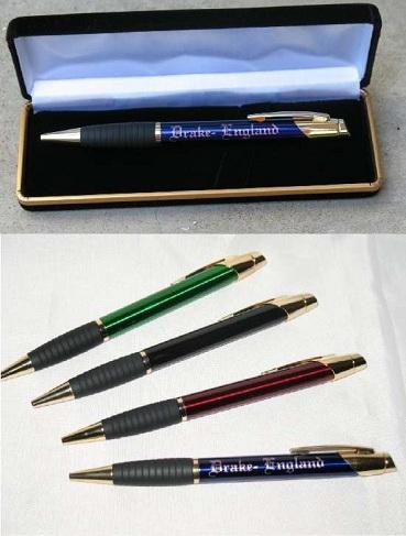 Customized Pen Case