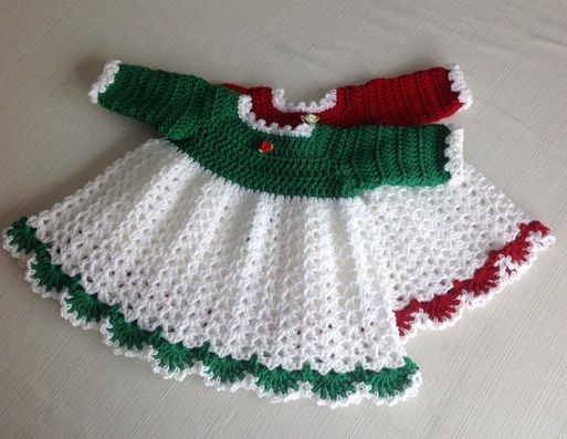 Top 9 Cute Qureshia Frocks For Babies Styles At Life