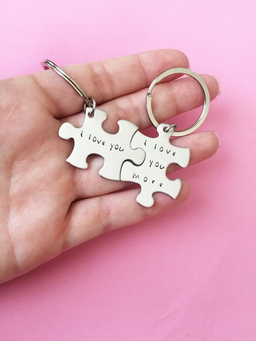 Cute Key Rings