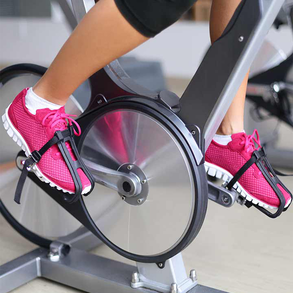 Cycling Exercises and Their Benefits