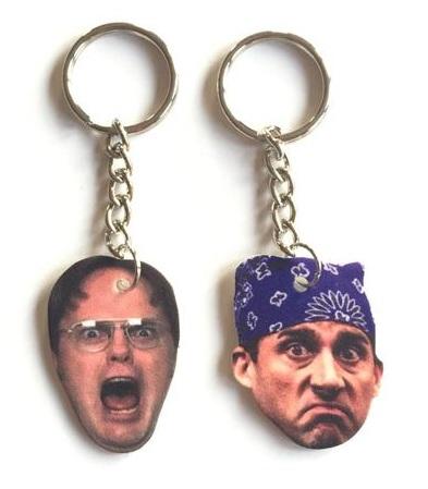 Delightful Key Chain Gift