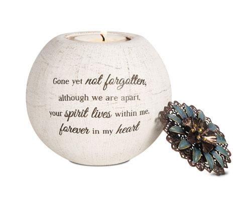 Designer Candles Sympathy Gifts