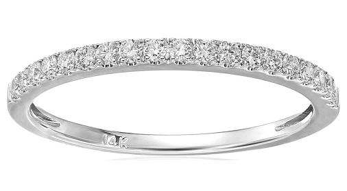 Diamond Bracelet for Her