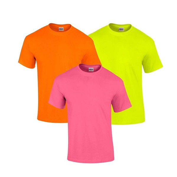 Neon T Shirts