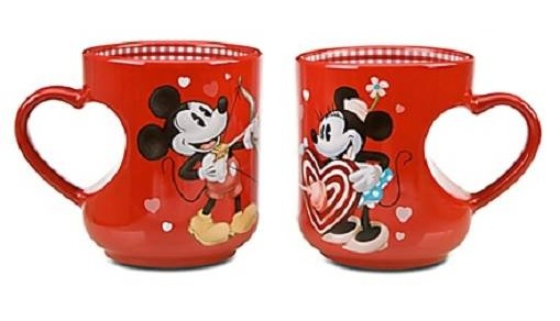 Disney Land Mugs for Gift