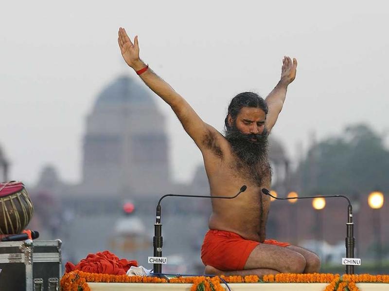 Divya Yoga Asanas