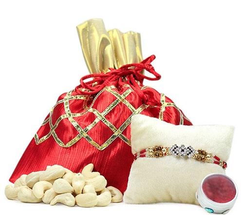Elder and Sober Brothers Gifts for Rakhi