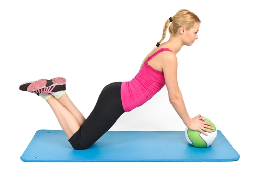 Prevent Stretch Marks Do Exercises