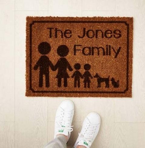 Family Doormat