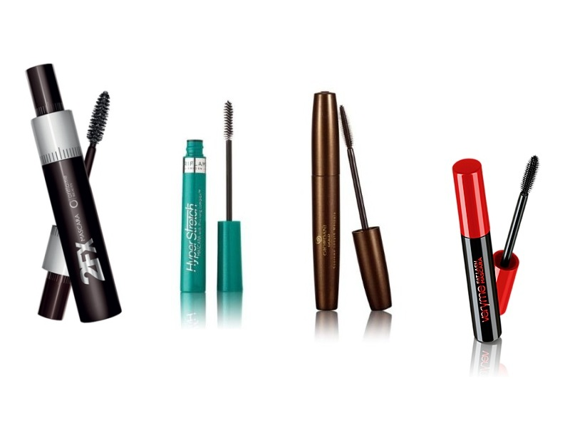 Famous Oriflame Mascaras in India