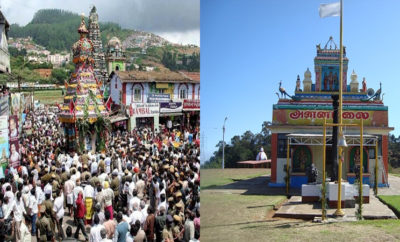 Famous Temples In Ooty