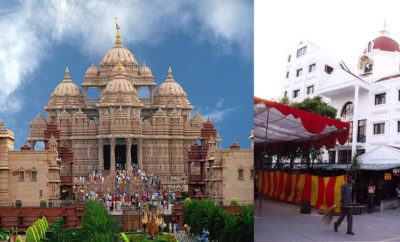 Famous Temples in Noida