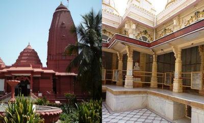 Famous Temples in Surat